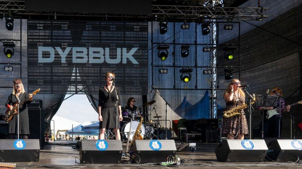 Nada Koscikova Dybbuk 05912