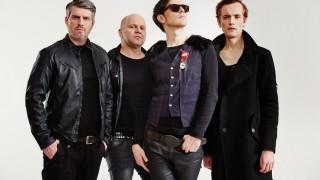 Kapela Nocadeň vyráža po siedmich rokoch na turné BOMBING