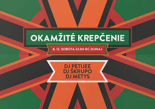 OK 8 12 poster