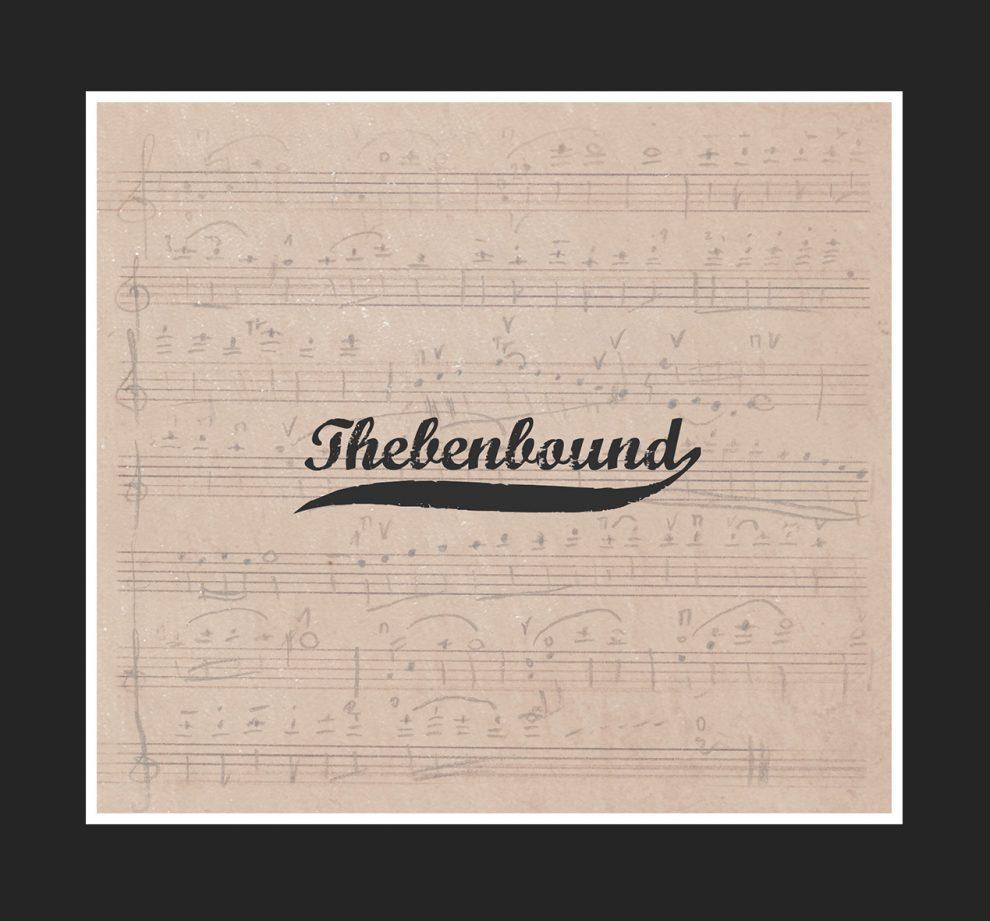 Obal albumu - Thebenbound CD cover©Hugespot