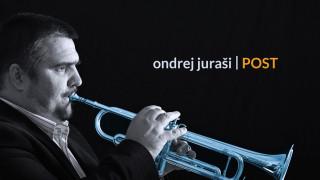 Trubkár Ondrej Juraši vydáva debutový album Post BOMBING