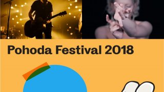 Poznáme ďalšie dve mená letného festivalu POHODA 2018 BOMBING