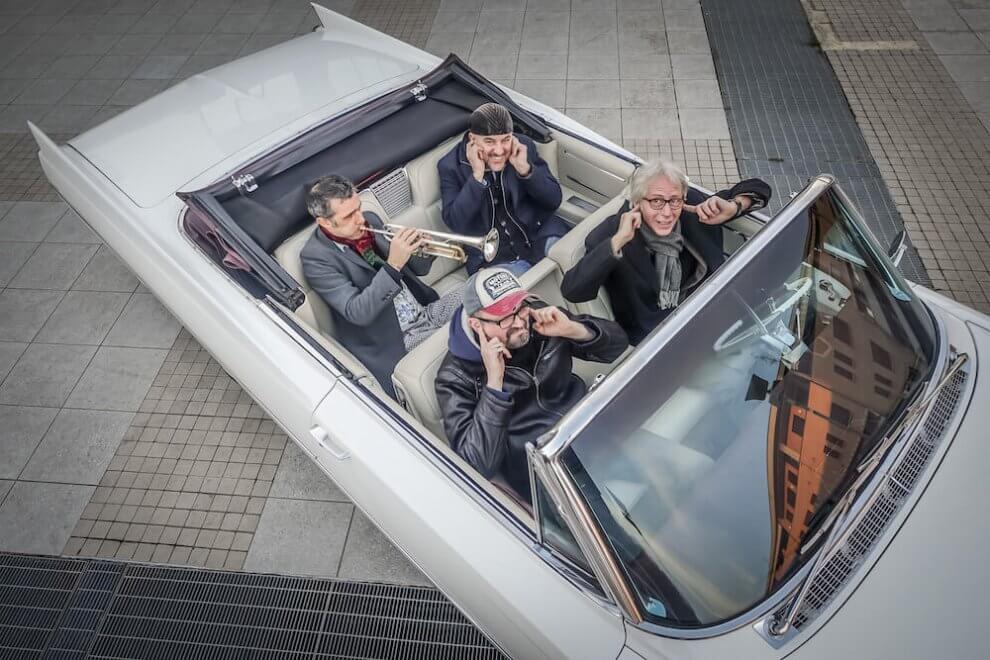 Paolo Fresu Devil Quartet 2018@Roberto Cifarelli 7