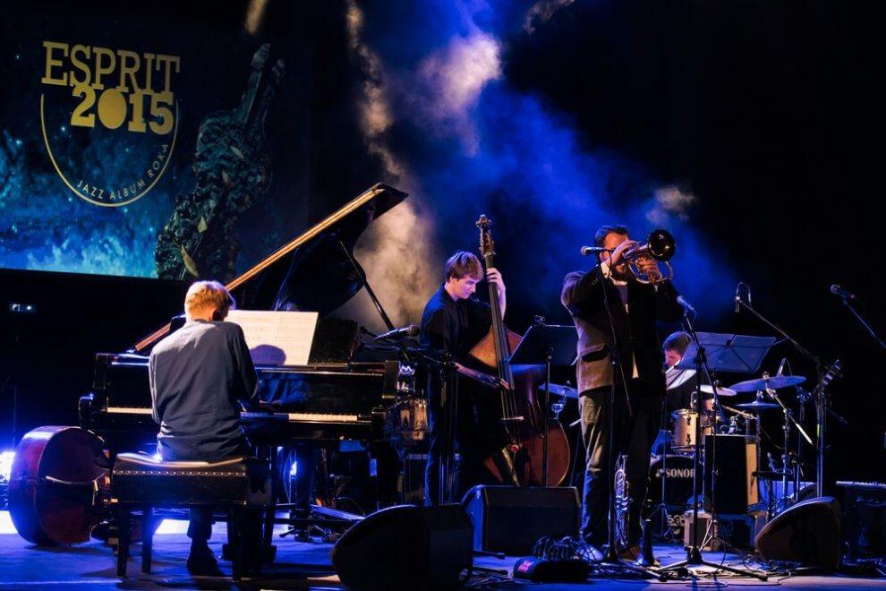 Trumpetista Lukáš Oravec vyráža na festivalové turné po Slovensku a Čechách BOMBING 5