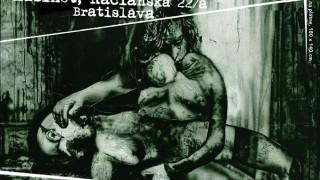 Nikolaj Nikitin / EXXPPNNSS ensemble – Slovak sounds BOMBING