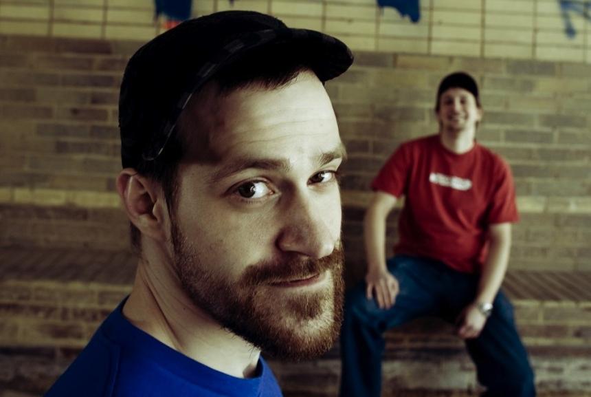 Prago Union predstavia nový album na Toto Je Hip Hop! BOMBING