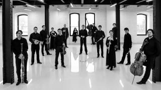 Quasars Ensemble prichádzajú s CD premiérou sólových sonát Ivana Paríka BOMBING 2