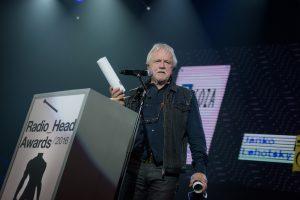Radio_Head Awards 2016 - Janko Lehotský / Foto: Richard Lutzbauer