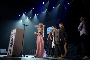 Radio_Head Awards 2016 -Katarína Máliková / Foto: Richard Lutzbauer
