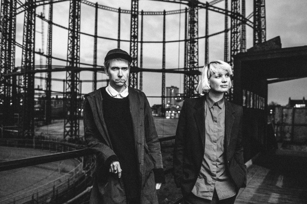 Predkapelou Depeche Mode v Bratislave budú The Raveonettes BOMBING