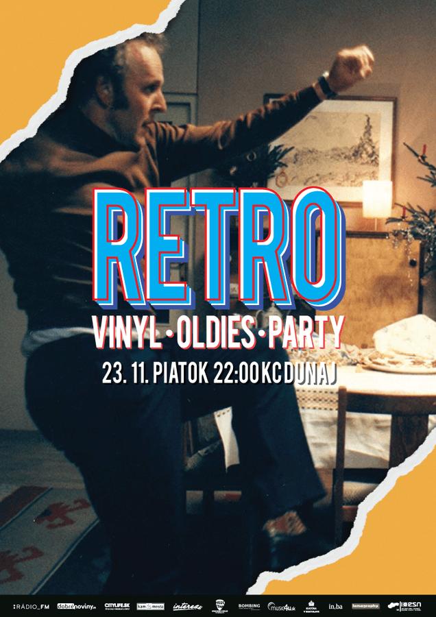 Retro 23 11 poster 2