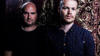 Nikitin, Pospiš, Sillay, Gregušová nahrávajú v New Yorku album s hviezdami americkej scény BOMBING 2