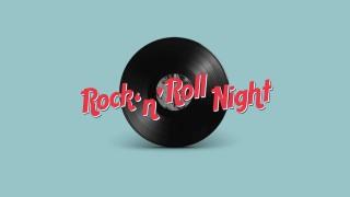 Rock'n'Roll Night @Dunaj~Bar BOMBING