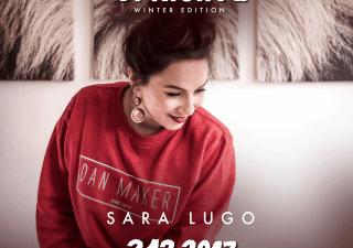 Zimný Uprising prinesie okrem Looptroopu aj reggae krásku Saru Lugo. Máme kompletný program aj oficiálny plagát! BOMBING 3