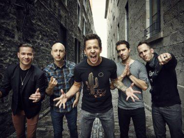 Aerodrome Festival bude opět nabitý hvězdami; Vedle Linkin Park přiveze také Simple Plan, Machine Gun Kellyho, Enter Shikari nebo Royal Republic BOMBING 1