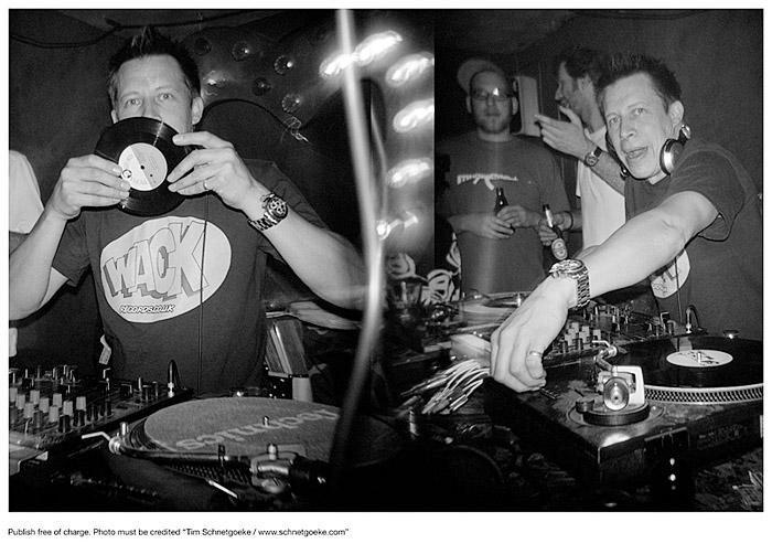 NuSpirit víkend s Freestyle Night bz DJ Smoove, Leporelo_FM by Frivolous BOMBING