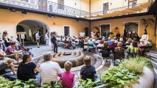 World Music Festival Bratislava bude opäť v septembri BOMBING 7