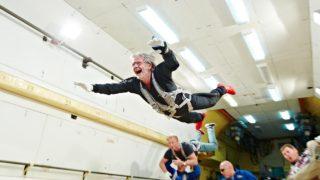 V Bratislave sa budú konať prvé preteky v astronautských disciplínach! BOMBING 4