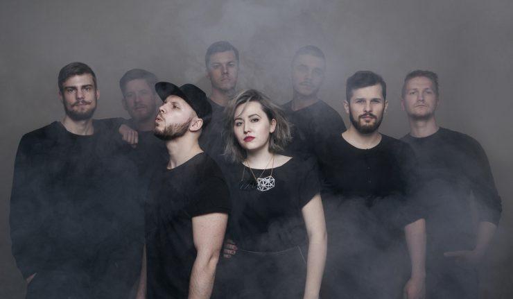 Exotický zvuk, slovenské texty. Fallgrapp vydáva očakávaný druhý album V hmle BOMBING 2