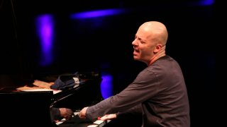 Koncert Stefano Battaglia Trio v Bratislave BOMBING 1