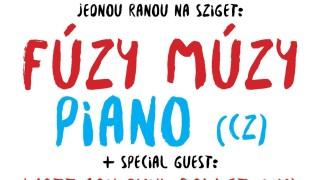 A je tu finále - Jednou ranou na Sziget! Slovensko-český súboj rozhodnú návštevníci koncertov BOMBING 2