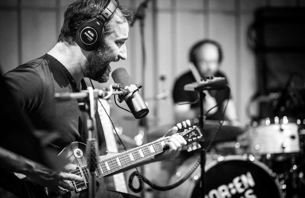 Korben Dallas vydali album Stredovek a zverejnili klip Nič sa nepýtaj BOMBING 5