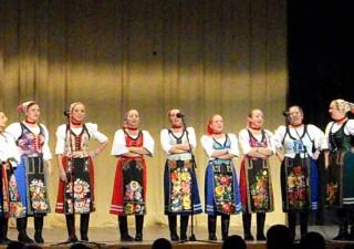 Horehronský spev je slovenským klenotom - WORLD MUSIC NIELEN ZO SLOVENSKA BOMBING 1