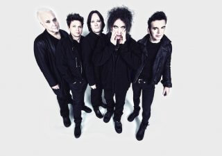 The Cure andyvella 1
