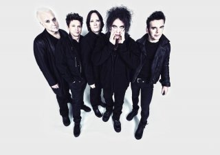 The Cure andyvella