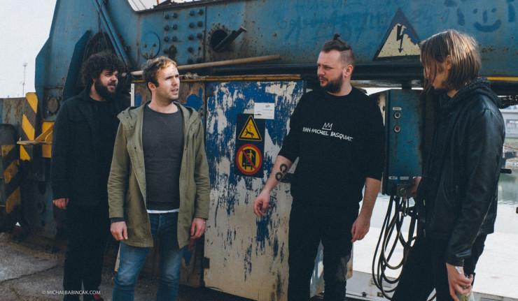 The Ills majú nový album a tešia sa na prestížny festival Iceland Airwaves BOMBING