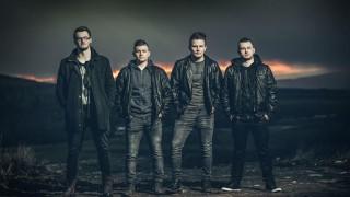 """Mladá rocková formácia The NOW z východného Slovenska vydáva ďalší singel s názvom """"Čo nás zachráni?"""" BOMBING"""