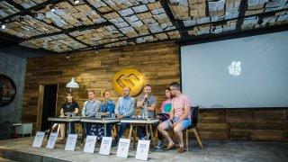 Tlačová konferencia Pohoda 2018 foto Tomáš Ormandy 7 of 9