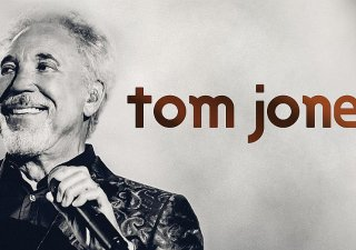 Tom Jones 2 VIVIEN