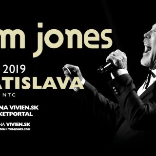 Tom Jones VIVIEN 1