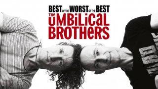 Austrálski komici The Umbilical Brothers vystúpia v Bratislave už 7. decembra! BOMBING