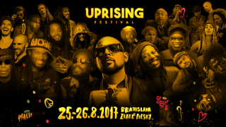 Uprising 2017