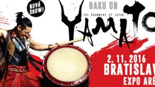 YAMATO THE DRUMMERS OF JAPAN BOMBING