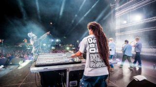 Britské reggae, dub & jungle legendy prídu osláviť 10 rokov festivalu Uprising! BOMBING 7