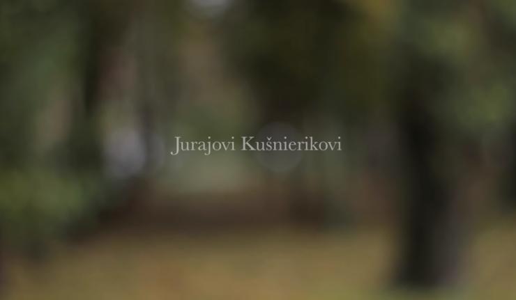 Pesnička k smutnému výročiu. Živé kvety venujú svoj videosingel Jurajovi Kušnierikovi BOMBING 2