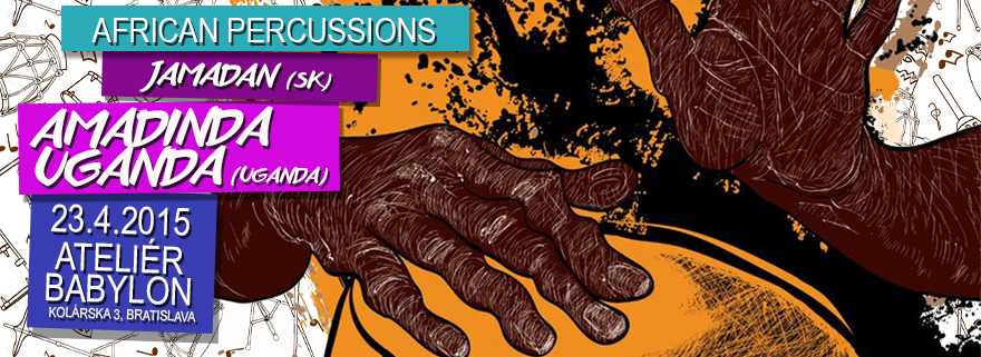 african percussion banner 880x321