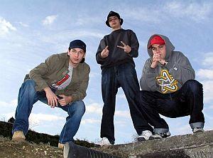 Je slovenský hip hop mŕtvy? (SME.SK) BOMBING