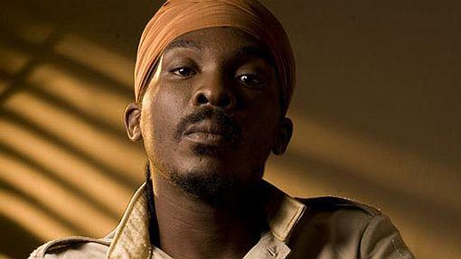 ANTHONY B - Freedom Fighter - Reggae ikona z Jamajky BOMBING