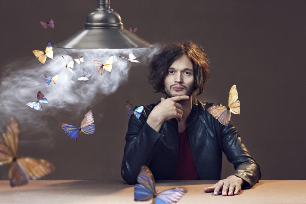 V utorok v Bratislave zahrá berlínsky skladateľ a producent APPARAT BOMBING