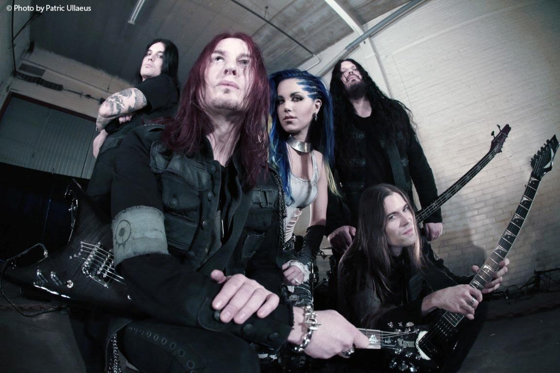 Na Topfeste vystúpia aj Arch Enemy a Within Temptation! BOMBING