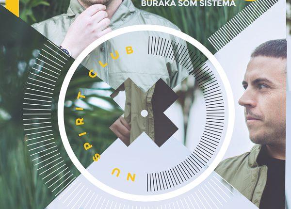 Zakladateľ Buraka Som Sistema Branko, zavíta do Bratislavy BOMBING
