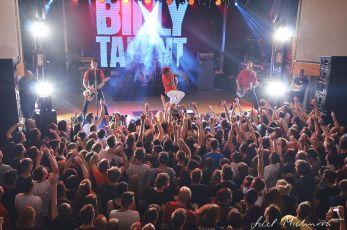 Billy Talent / Foto: Adel Michnová