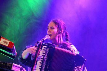 World Music festival 2017 / Foto: Martina Jarolínová