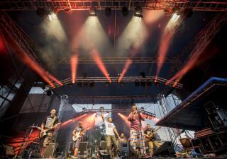 Slovenské skupiny mieria na festival do Ostravy BOMBING 3