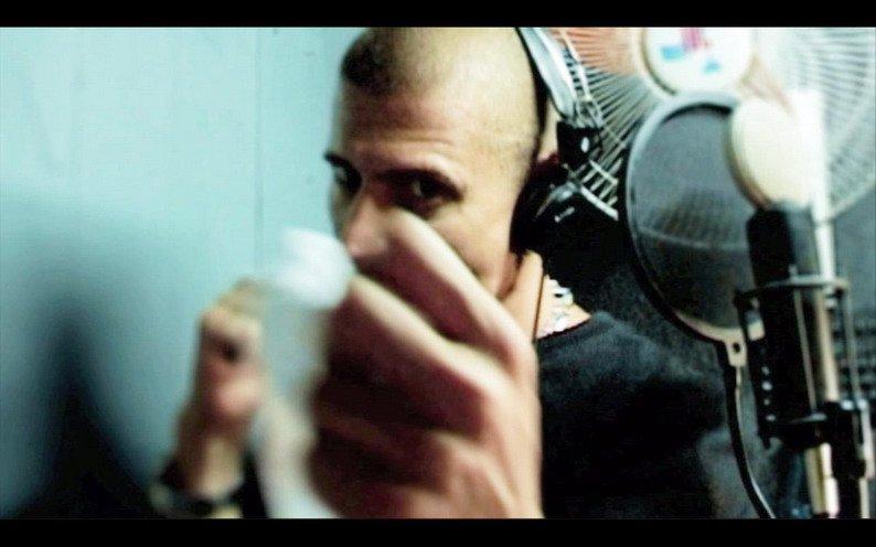 Cistychov, Aldo (Los Aldeanos) - El Rap No Muere /prod. Kiki Pro/ BOMBING