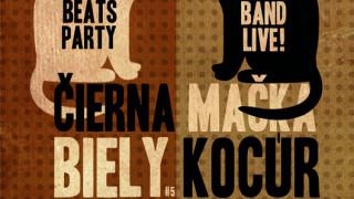 Balkánska tancovačka na čele so Sendreiovcami ovládne v sobotu 25. júla klubovú Bratislavu BOMBING